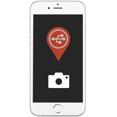 Επισκευή πίσω κάμερας Iphone 6