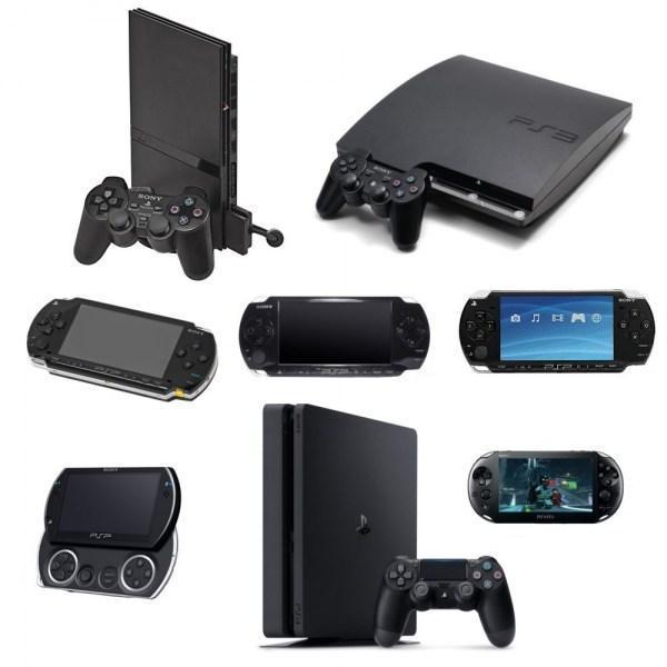 Αντικατάσταση HD & εγκατάσταση Firmware Playstation